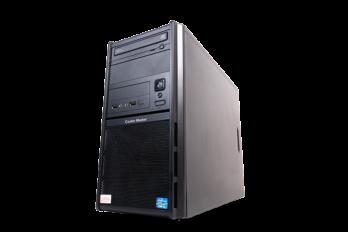 Cooler Master Noir (Intel Core i3)