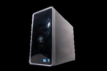 DELL INSPIRON 660 (Intel Core i5)