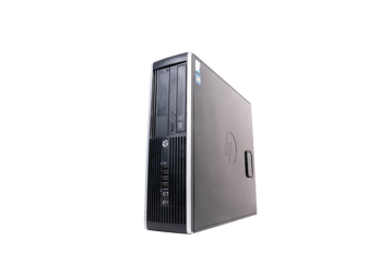 HP Compaq Elite 8300 (Intel Core i5)