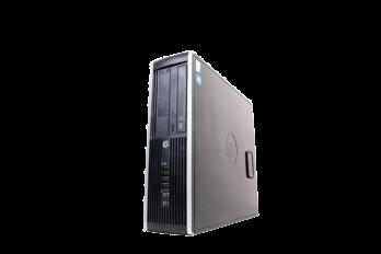 HP Compaq 8000 Elite (Intel Pentium Dual Core)