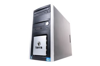 Terra i3 Grey (Intel Core i3)