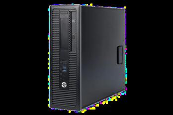 Hp ProDesk 600 G1 Pentium 3 SFF