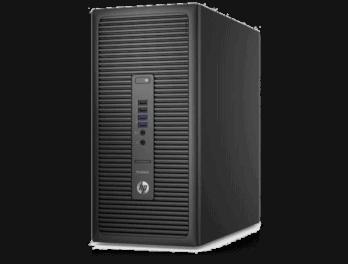 HP Prodesk 600 G2 MT I3